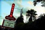 Austin Motel Lomo
