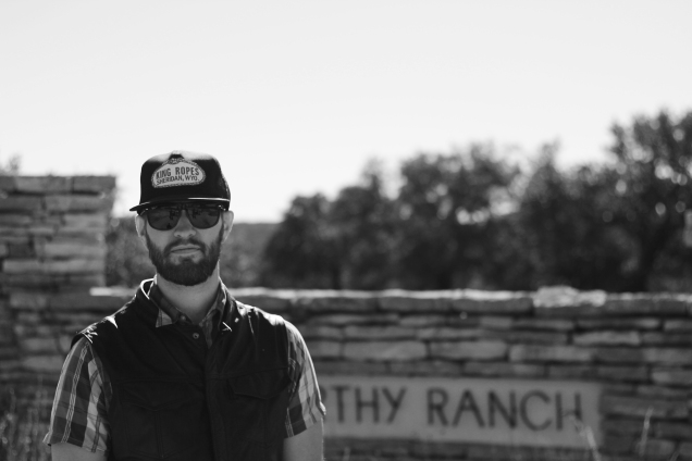 me ranch bw